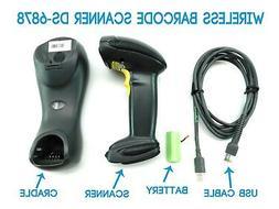 Symbol DS6878 2D Wireless Bluetooth Barcode Scanner Cradle B