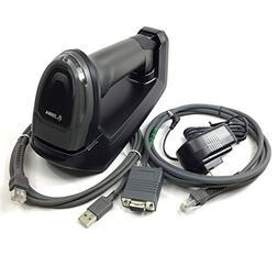 Zebra Symbol DS8178-SR 2D/1D Wireless Bluetooth Barcode Scan