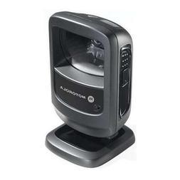 Motorola Symbol DS9208-SR4NNU21Z Desktop Bar Code Reader - C