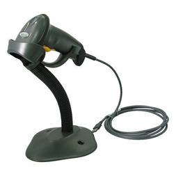 ZEBRA SYMBOL EVM LS2208 LS2208-SR20007R USB  KIT WITH CABLE