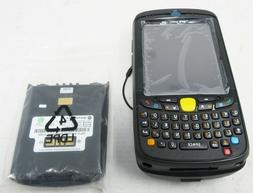 Symbol MC55A0 Handheld QWERTY 2D/1D Barcode Scanner