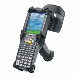Symbol Motorola MC9090G Wireless Laser Barcode Scanner RFID