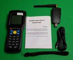 T5 Elite Vision Wireless 1D Barcode Scanner Data Collector I