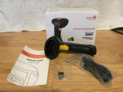 TAO TRONICS TT-BS012 BRAND NEW BAR-CODE SCANNER