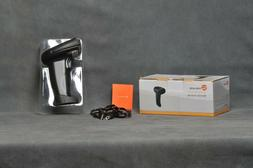 Tao Tronics USB Barcode Scanner TT-BS030 - Wired or Wireless