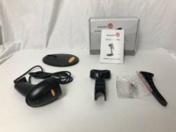 TaoTronics Barcode Scanner Handheld Wired Bar Code 1D USB La