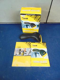 Wasp Technologies WCS3900 Barcode scanner-Programming Guide