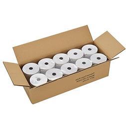 "SJPACK Thermal Paper 3-1/8"" x 230' Pos Receipt Paper, 10 Rol"