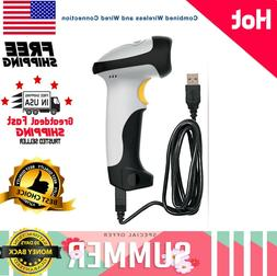 Teemi TMCT-10 Laser Bluetooth One-Dimensional Barcode Scanne