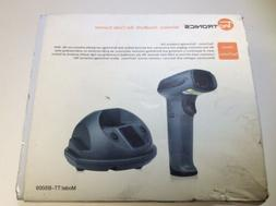 tt bs009 wireless handheld bar code scanner