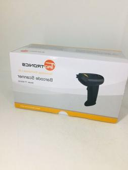 TaoTronics TT-BS030 2-in-1 Bluetooth/Wired Barcode Scanner U