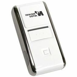 Nichiei Intec ultra-compact one-dimensional Bluetooth scanne