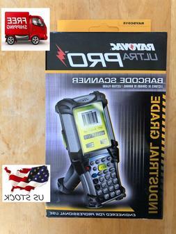 Rayovac UltraPro Barcode Scanner Battery, Model RAYSC015, Fr