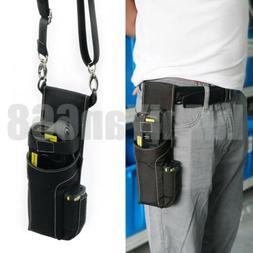 Universal Belt Holster Bag For Motorola Symbol Zebra Barcode
