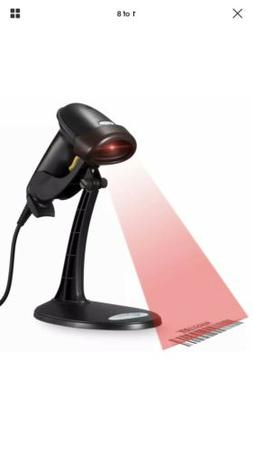 Esky USB Automatic Barcode Scanner Scanning Reader Wired Han