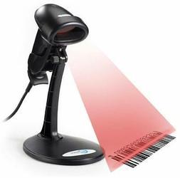 NEW USB Barcode Scanner Code 11 39 93 32 128 Coda Bar UPC-A&