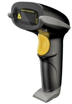 WoneNice WN3300 USB Barcode Scanner Reader