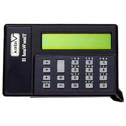 Videx TimeWand TimeWand II Barcode Reader - TW2-1100-128