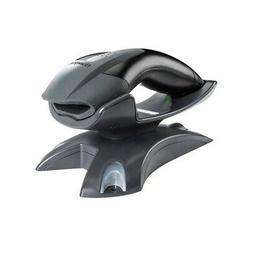 Honeywell Voyager 1202g Wireless 1D Laser USB Scanner Black
