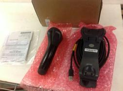 Honeywell Voyager Wireless Barcode Scanner KIT /w USB Charge