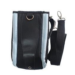 Waist Belt Holster Case For Symbol MC9000 MC9060 MC9090 MC91