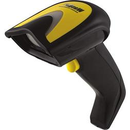 The Best WASP WDI4600 2D BARCODE SCANNER W/ USB