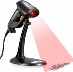 Esky Wireless Barcode Scanner 328 Ft Transmission Distance A