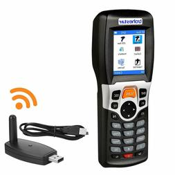 Wireless Barcode Scanner and Collector Portable Data Termina