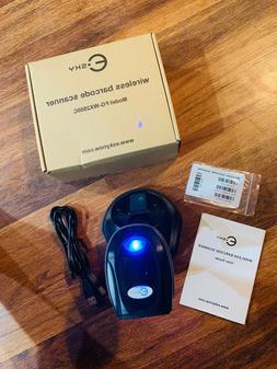 Esky Wireless Barcode Scanner FG-WX2800C