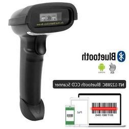 Netum Wireless Barcode Scanner