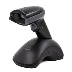 TEEMI 2D Wireless Barcode Scanner with USB Cradle for iPad i