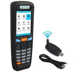 Wireless <font><b>Barcode</b></font> <font><b>Scanner</b></f