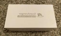 ScanAvenger Wirless 2D Bluetooth Barcode Scanner AS8952 FREE