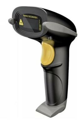 WoneNice WN3300 USB Barcode Scanner Reader With USB Cord Fre