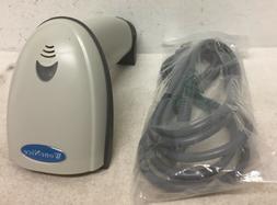 WoneNice WN3300 USB Laser Barcode Scanner Handheld Reader UT