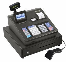 Sharp XEA507 Bar Code Scanning and Dual Receipt Cash Registe