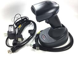Honeywell Xenon 1902G-HD  Wireless Area-Imaging Barcode Scan