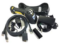 Zebra/Motorola Symbol DS3578-SR Rugged 2D cordless Digital s