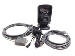 Zebra/Motorola Symbol DS9208 Handheld 2D Barcode Scanner, in